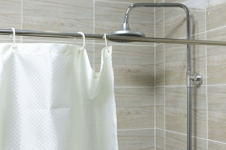 Ditch The Shower Curtain And Discover Your Bathtub Door Options
