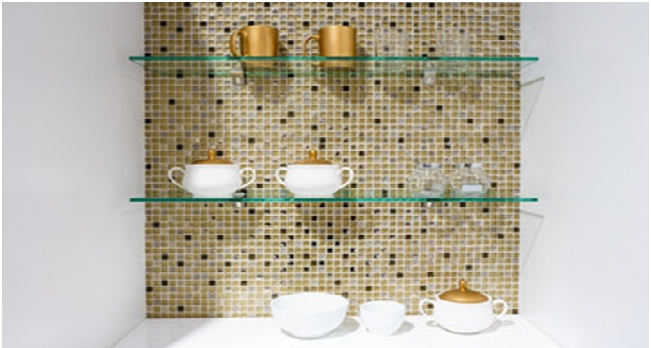 Advantages of Glass Shelves in Your Home