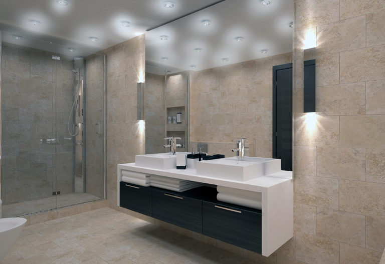Custom Mirrors Add Shine and Sophistication to All Areas of Your Home