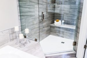 Why You Should Choose Frameless Shower Doors For Your Bathroom