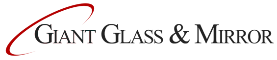 Giant Glass & Mirror